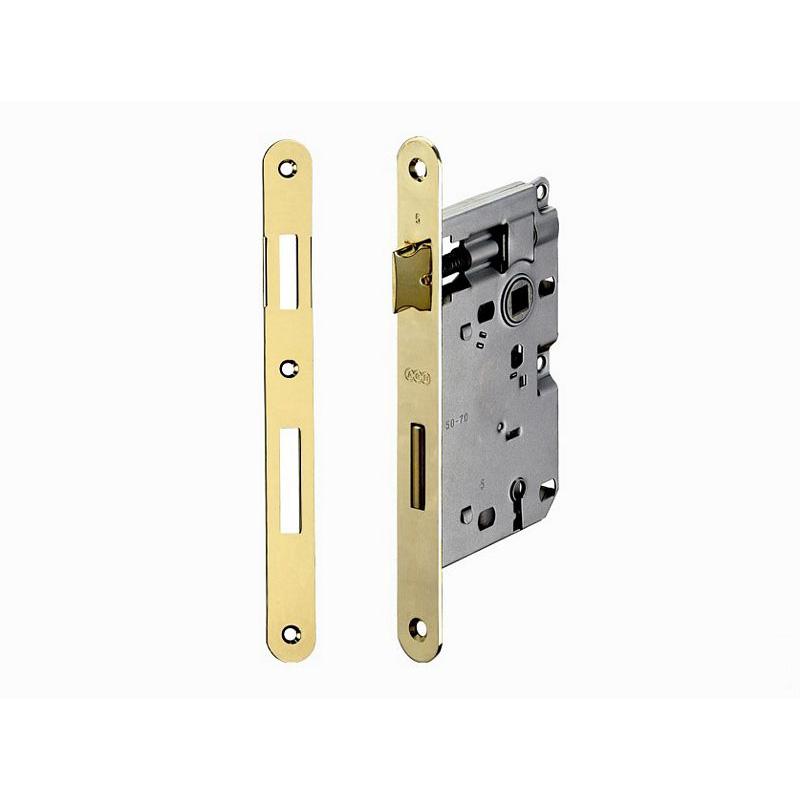 B005715003 Serratura patent ottone