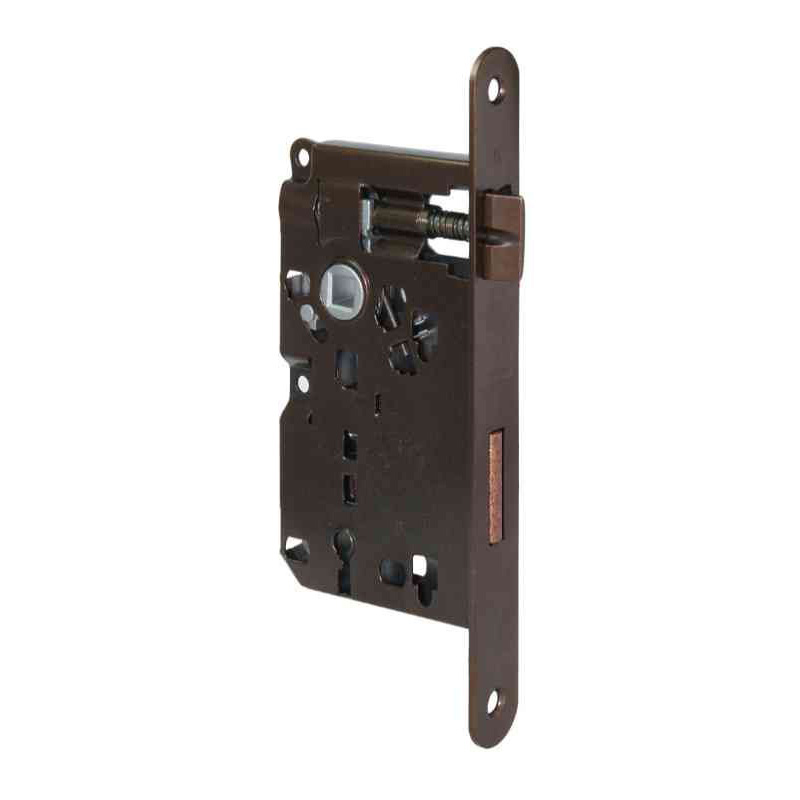 B005715022 Serratura patent bronzo